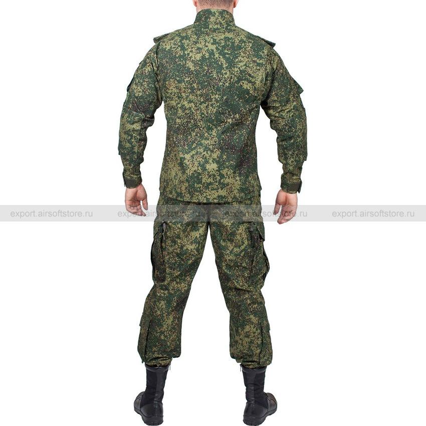 Uniform set MPA-04 (Magellan) (Russian pixel) - Airsoft ...