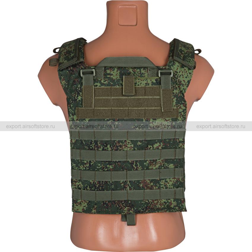 Modular body armor M2 (ANA) (Russian pixel) - Airsoft ...