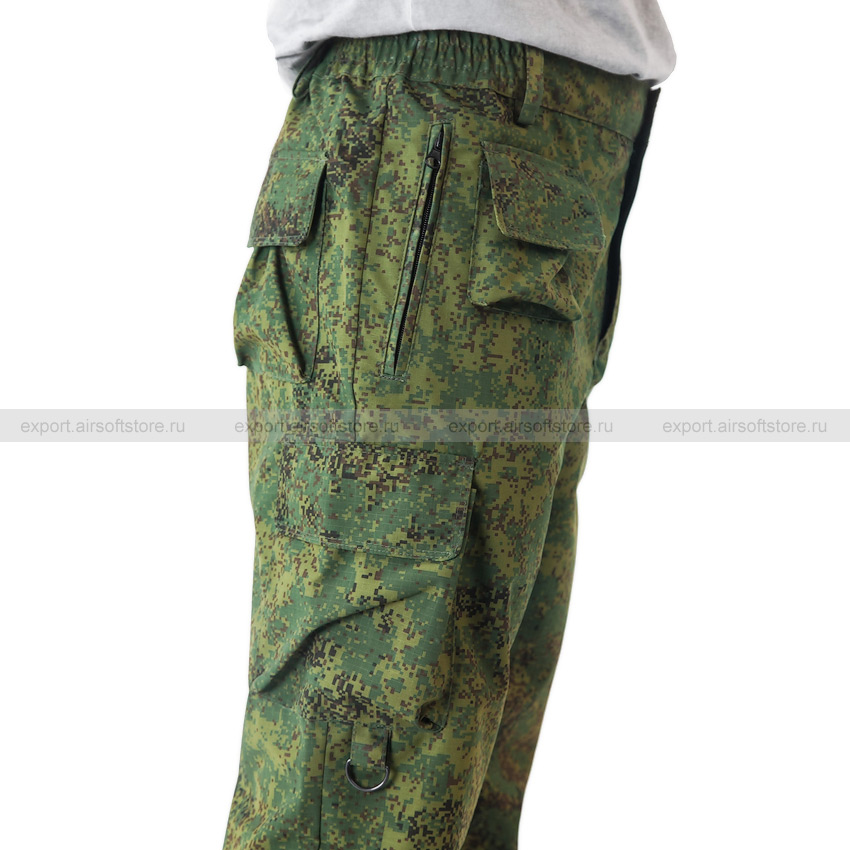 "Uniform set ""Gerkon Commando"" (URSUS) (Russian pixel ..."