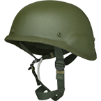 6B27 Helmet (replica) (Gear Craft) (Olive)