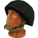 6B27 Helmet cover (Gear Craft) (Black)