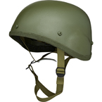 6B28 Helmet (replica) (Gear Craft) (Olive)