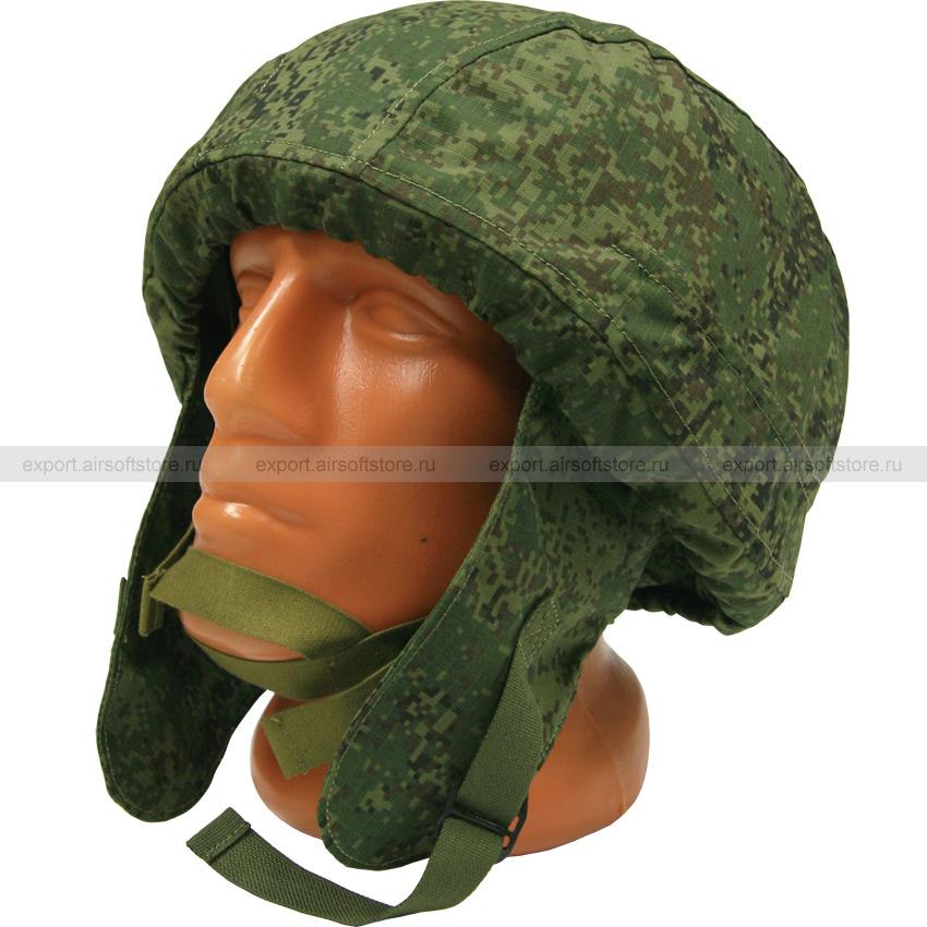 6B28 Helmet cover (Gear Craft) (Russian pixel) - Airsoft ...