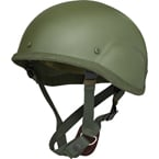 6B7-1M Helmet (replica) (Gear Craft) (Olive)