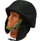 6B7-1M Helmet cover (Gear Craft) (Black)
