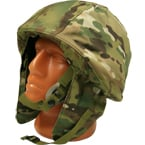 6B7-1M Helmet cover (Gear Craft) (Multicam)