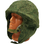 6B7-1M Helmet cover (Gear Craft) (Russian pixel)