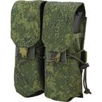 AK/RPK pouch for 4 mags (WARTECH) (Russian pixel)
