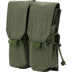 AK/RPK pouch for 4 mags (WARTECH) (Olive)