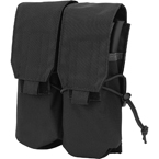 AK/RPK pouch for 4 mags (WARTECH) (Black)