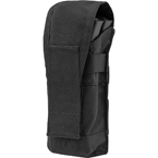 "AK mag pouch ""A-18 Slot"" (single) (Ars Arma) (Black)"