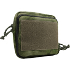 Administrative pouch (with map insert) (WARTECH) (A-TACS FG)