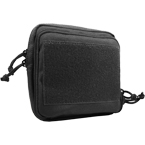 Administrative pouch (with map insert) (WARTECH) (Black)