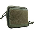 Administrative pouch (with map insert) (WARTECH) (Olive)