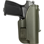 Alpha MOLLE holster for PM (Stich Profi) (Olive)