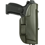 Alpha MOLLE holster for PYa Grach (Stich Profi) (Olive)