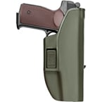 Alpha MOLLE holster for APS (Stich Profi) (Olive)