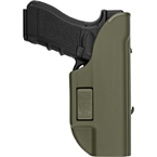 Alpha MOLLE holster for Glock (Stich Profi) (Olive)