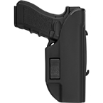 Alpha MOLLE holster for Glock (Stich Profi) (Black)