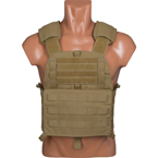 Assault plate carrier (Ars Arma) (Coyote Brown)