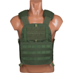 Assault plate carrier (Ars Arma) (Olive)