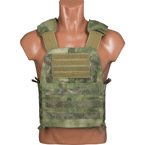 Assault plate carrier (Ars Arma) (A-TACS FG)