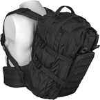 "Backpack ""Alpha"" 25 liter (ANA) (Black)"