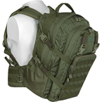 "Backpack ""Alpha"" 25 liter (ANA) (Olive)"