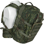 "Backpack ""Alpha"" 25 liter (ANA) (Russian pixel)"