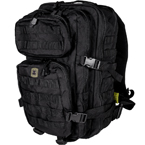 "Backpack ""Assault"" 50 liter (Tactical Frog) (Black)"