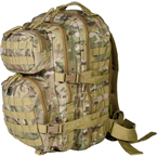 "Backpack ""Assault"" 50 liter (Tactical Frog) (Multicam)"