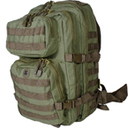 "Backpack ""Assault"" 50 liter (Tactical Frog) (Olive)"
