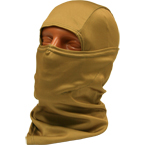 "Balaclava ""Sniper"" (East-Military) (Coyote Tan)"