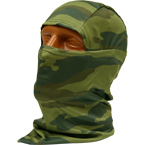 "Balaclava ""Sniper"" (East-Military) (Flora)"