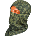 "Balaclava ""Sniper"", fleece (East-Military) (Russian pixel)"