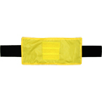 Team bandage (yellow-blue) (45 cm) (Teamzlo Workshop)