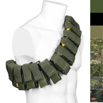 Bandolier for 12 grenades (Airsoft Store)