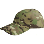 Baseball cap MPA-15, Softshell fabric (Magellan) (Multicam)