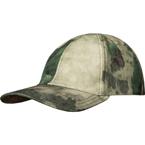 Baseball cap MPA-15, Softshell fabric (Magellan) (Moss [A-TACS FG])