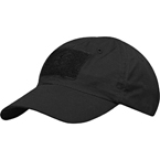 Baseball cap (BARS) (Black)