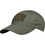 Baseball cap (BARS) (Olive)