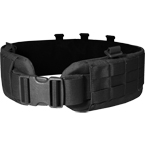 Battle Belt MK1 (WARTECH) (Black)