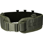 Battle Belt MK1 (WARTECH) (Olive)