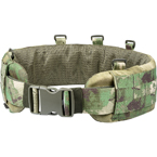 Battle Belt MK1 (WARTECH) (A-TACS FG)