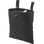 Big dump pouch (ANA) (Black)