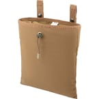 Big dump pouch (ANA) (Coyote Brown)