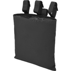 Big dump pouch (WARTECH) (Black)