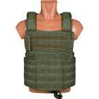 Body armor M1 (ANA) (Olive)