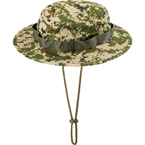 Boonie hat (BARS) (FBI pixel)