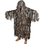 "Camouflage cloak ""Kikimora"" (URSUS) (Bulrush)"